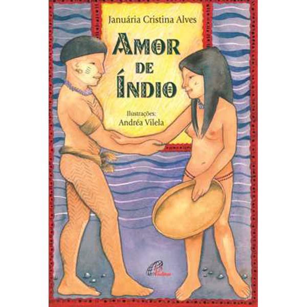 Amor de índio