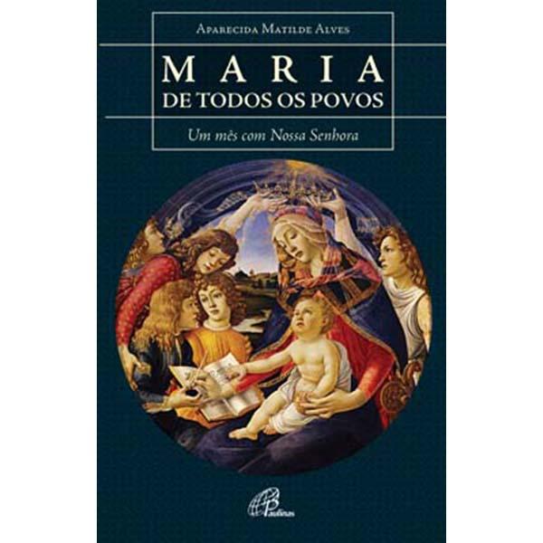 Maria de todos os povos