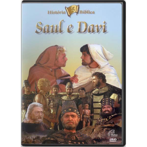 Saul e Davi - 109 min.