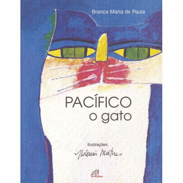 Pacífico o gato