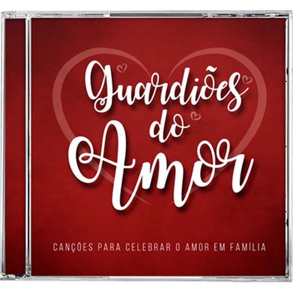Guardiões do amor