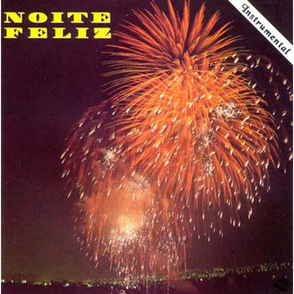 Noite feliz / Instrumental