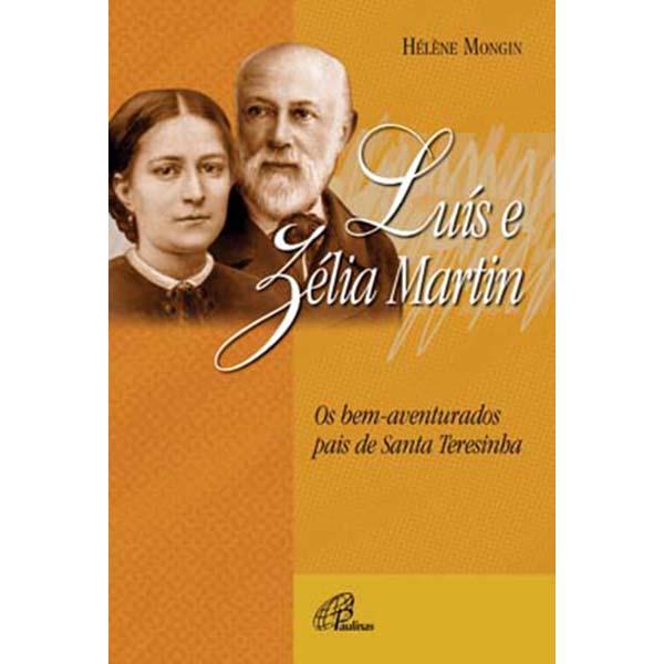 Luís e Zélia Martin