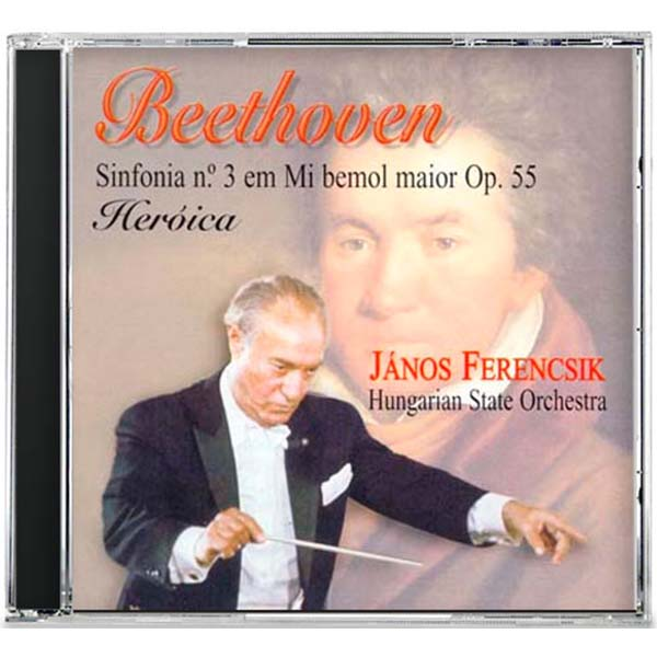 Beethoven 9 sinfonias - 3