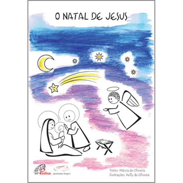 Natal de Jesus (O)