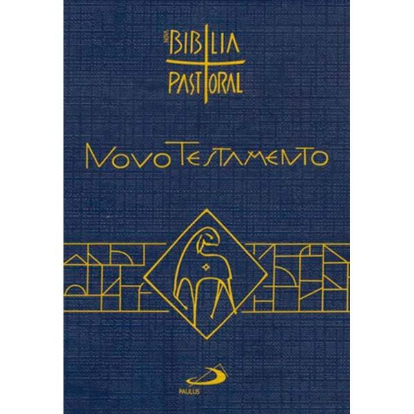 Novo Testamento  - Ed. pastoral - brochura