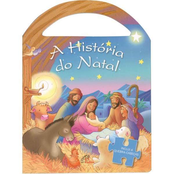 História do Natal (A)