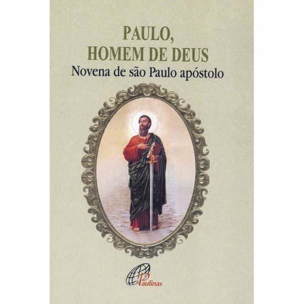 Paulo, homem de Deus