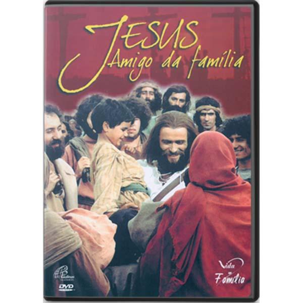 Jesus amigo da família - 90 min.