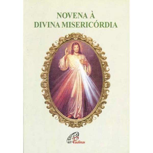 Novena à Divina Misericórdia