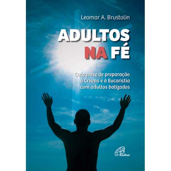 Adultos na fé