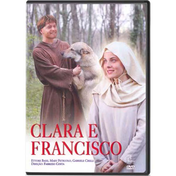 Clara e Francisco - 200 min.