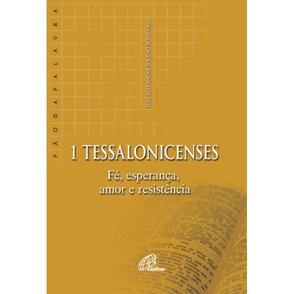 1 Tessalonicenses