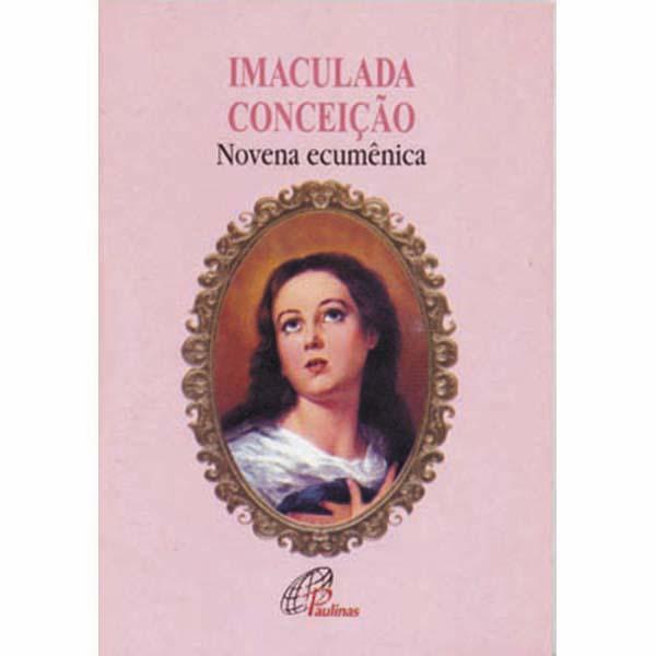 Imaculada Conceição novena ecumênica
