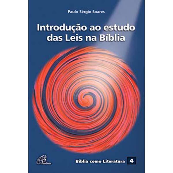 Introdução ao estudo das leis na Bíblia
