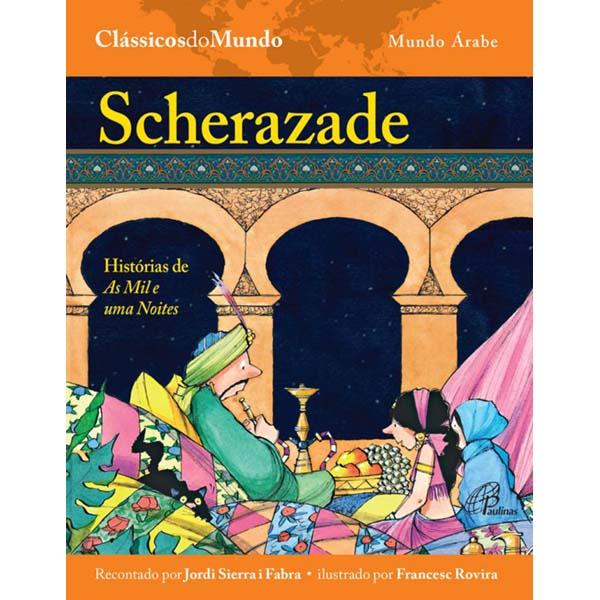 Scherazade