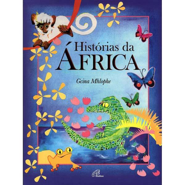 Histórias da África