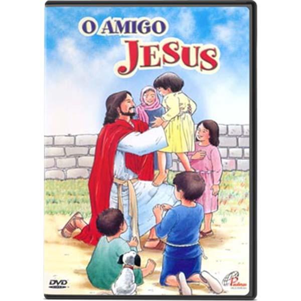 Amigo Jesus (O) - 35 min.