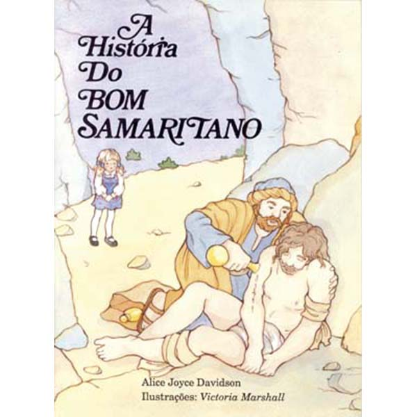 História do Bom Samaritano (A)