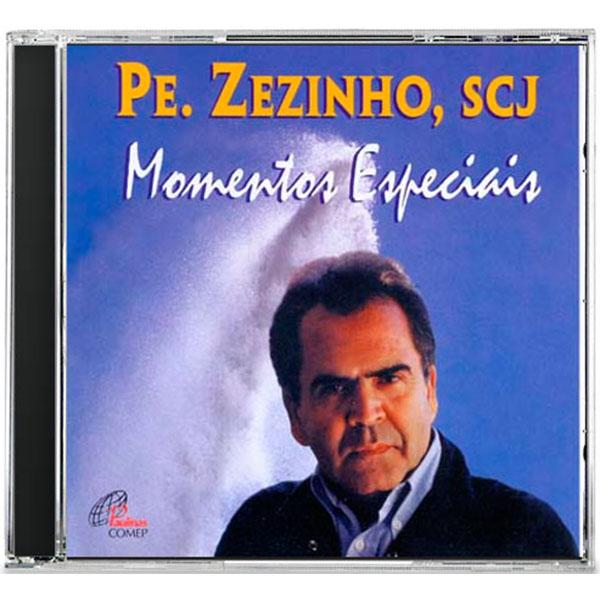 Momentos Especiais - Pe. Zezinho
