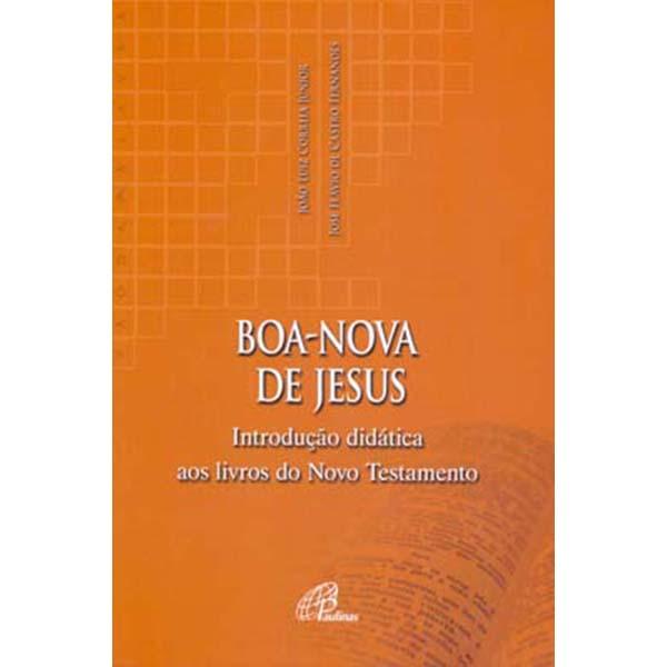 Boa-Nova de Jesus