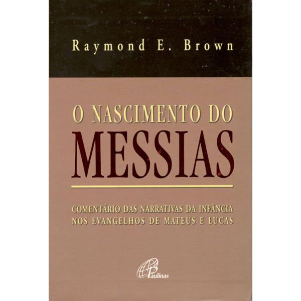 Nascimento do Messias (O)