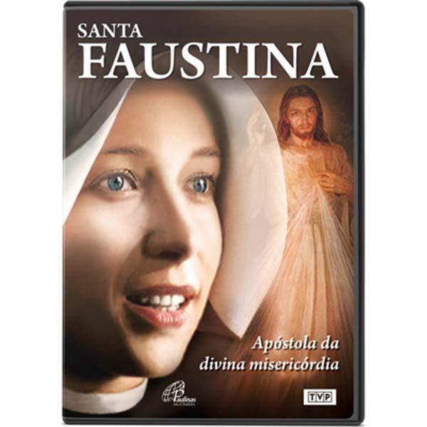Santa Faustina - 73 min.