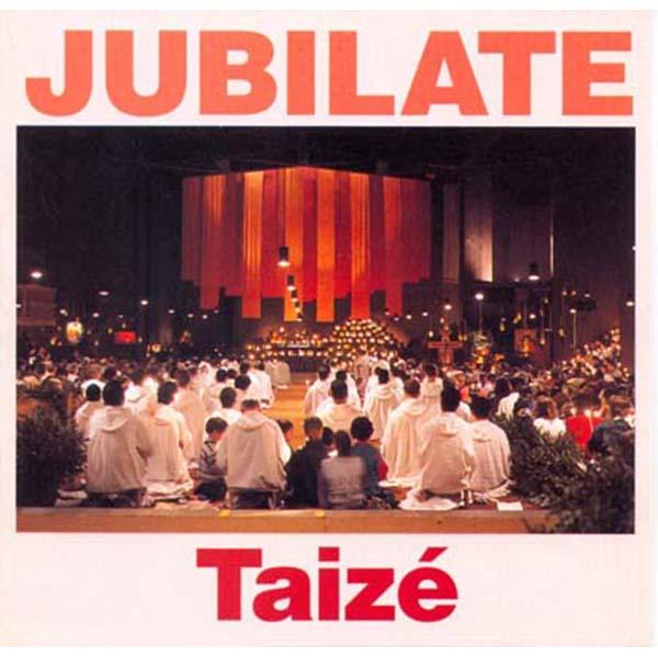 Jubilate - Taizé