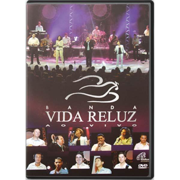 Banda Vida Reluz ao vivo  - 160 min.