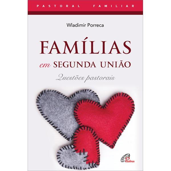 Famílias em segunda união - 4a. edição