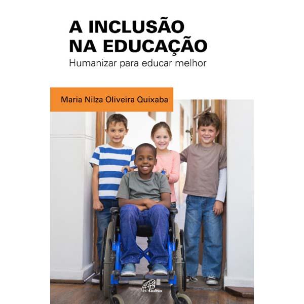 Inclusão na educação (A)