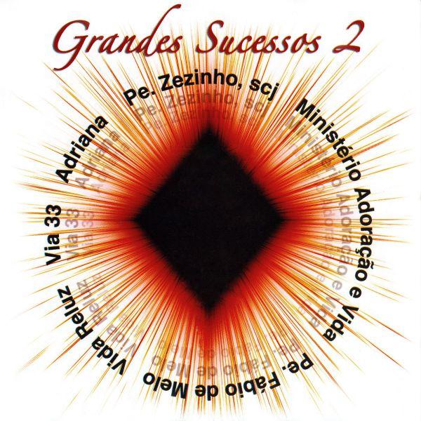 Grandes sucessos vol. 2