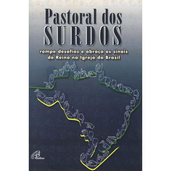 Pastoral dos surdos rompe desafios e abraça os sinais do Reino na Igreja do