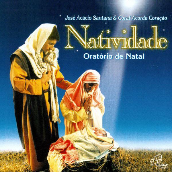 Natividade - Coral Acorde Coração