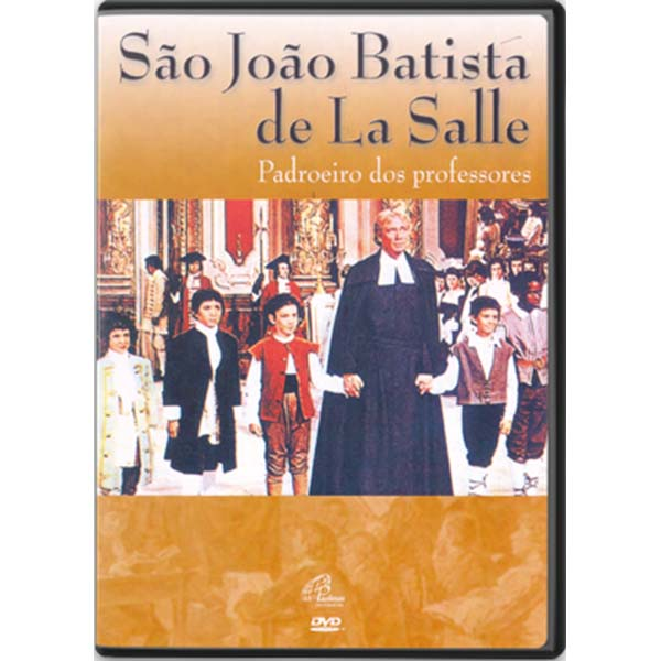 São João Batista de La Salle - 85 min.