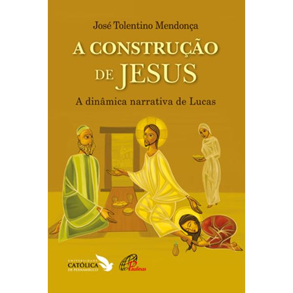 Construção de Jesus (A)