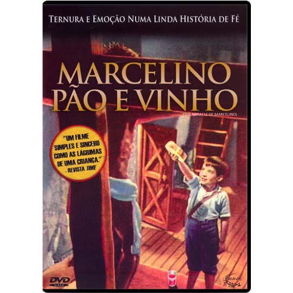 Marcelino pão e vinho - dublado e legendado - 86 min.