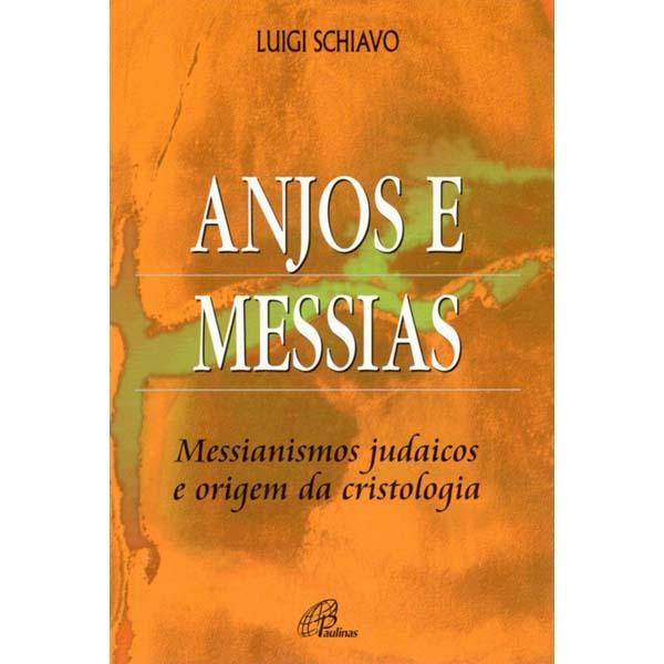 Anjos e Messias