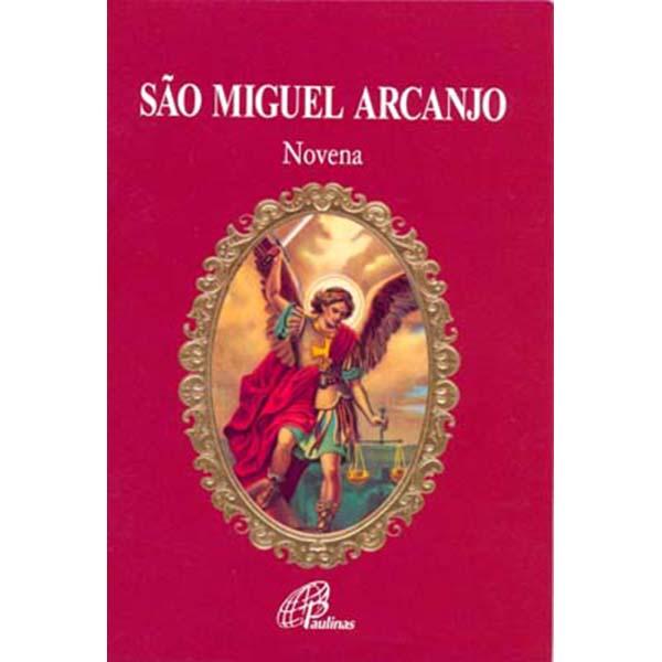 São Miguel Arcanjo - novena