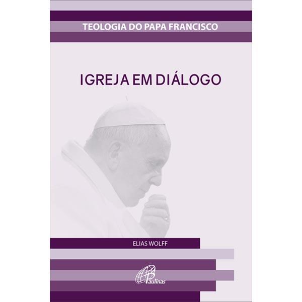Igreja em diálogo