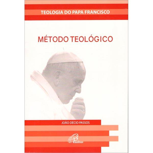 Método teológico