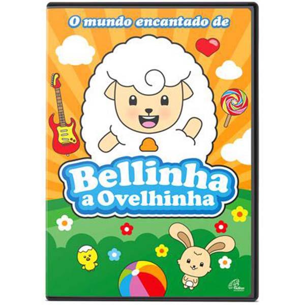 Mundo encantado de Bellinha, a ovelhinha (O) - 39 min.