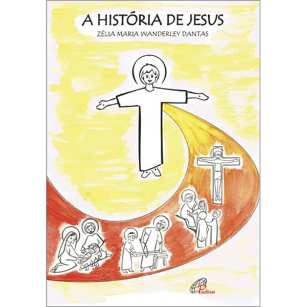História de Jesus (A)