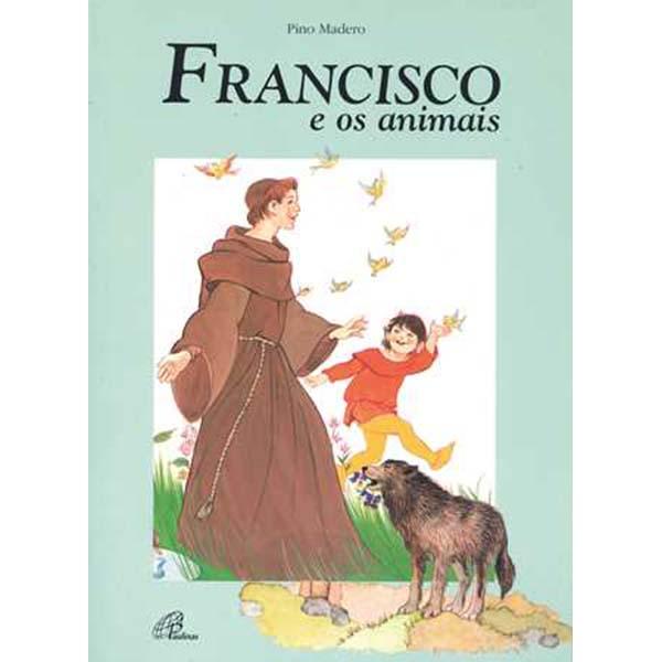 Francisco e os animais