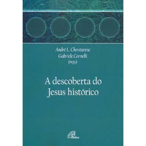 Descoberta do Jesus histórico (A)