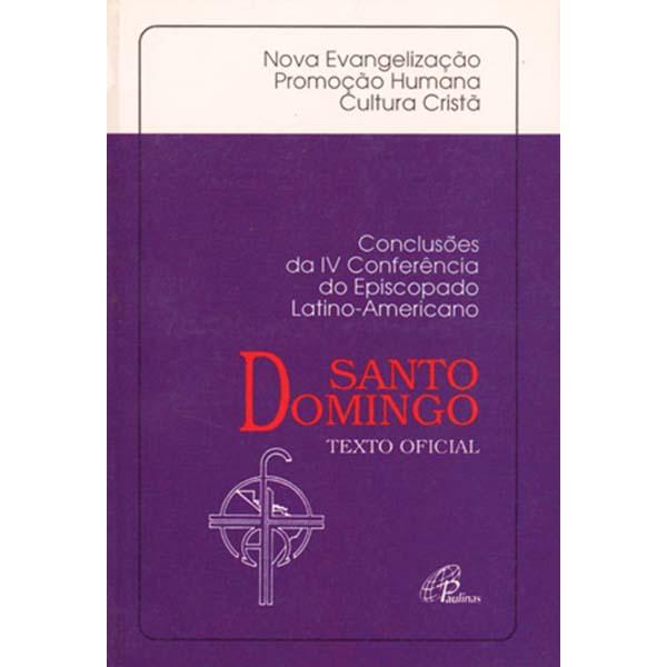 Conclusões da IV Conferência de Santo Domingo