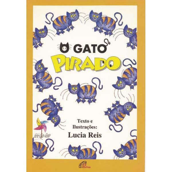 Gato Pirado (O)