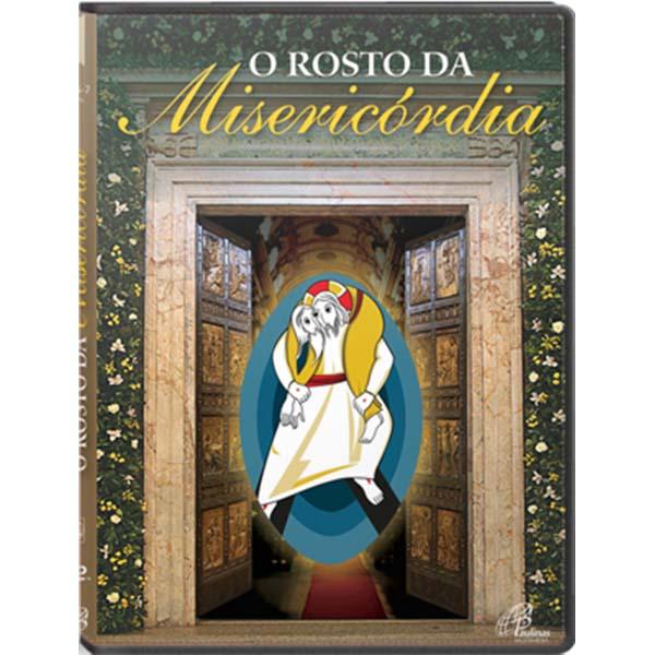 Rosto da misericórdia (O) - DVD - 42 min.