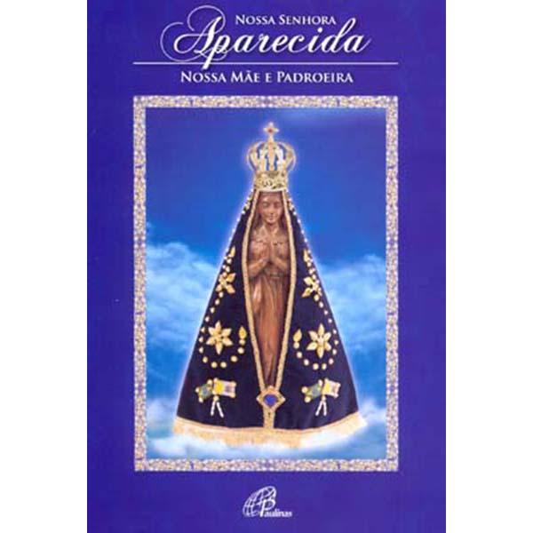 Nossa Senhora Aparecida (livro-poster)