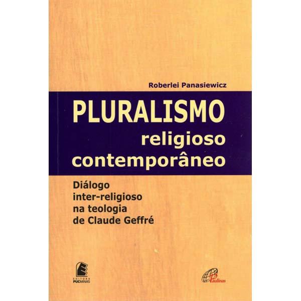 Pluralismo religioso contemporâneo